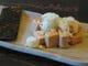 和と洋の発酵食品の「クリームチーズの醤油漬け」