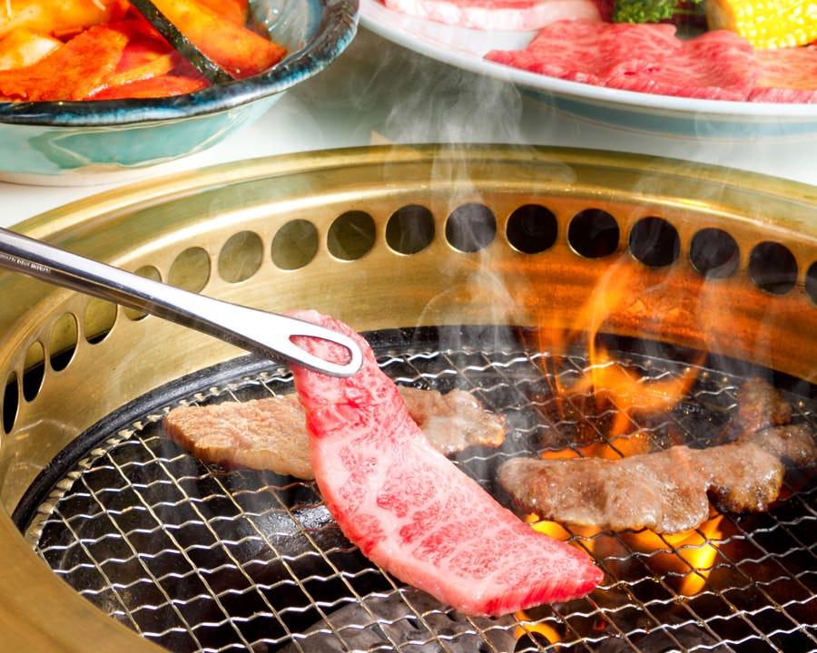 本格和牛 焼肉ケナリ