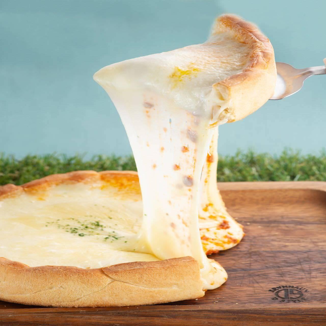チーズ×北海道生クリーム MOUMOUバル