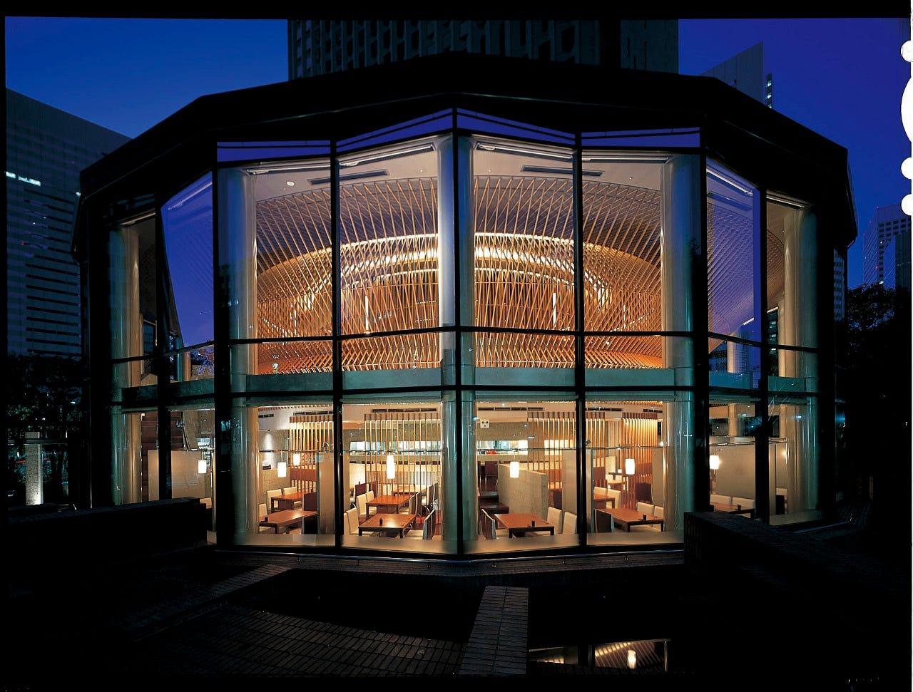 音音 新宿センタービル店