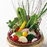 国産の安全・安心な美味しい野菜【オホーツク湧別町、香川県など】