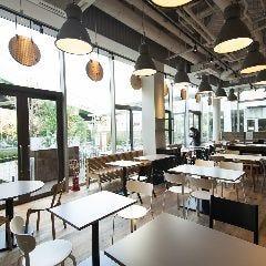 バランス食堂&カフェ アスショク