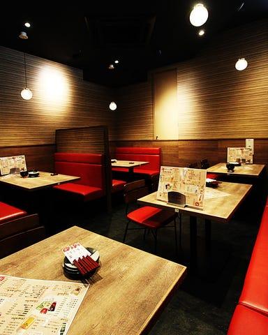 個室バル 本町ぐるバル酒場 GURUBARU 店内の画像