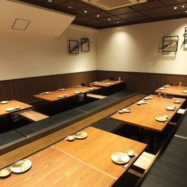 木村屋本店 東京駅八重洲J  店内の画像