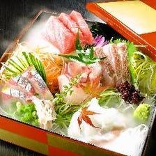 九州直送鮮魚♪