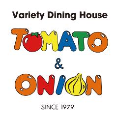 トマト&オニオン創業店