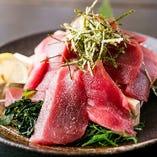 ギリギリまでコストを下げるからこそ!鮮魚を低価格販売にてご提供