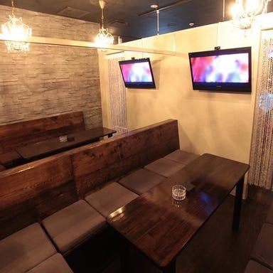 個室&少人数貸切 Dining&DartsBar HOPE(ホープ)小田原 店内の画像