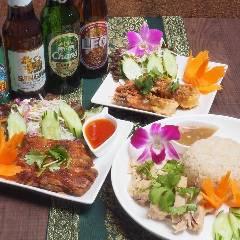 Asian kitchen LUNA