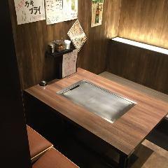 もんじゃ焼 お好み焼 西屋 福島店