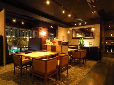 Cafe CARO(カフェカーロ)  店内の画像
