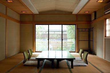 割烹旅館 松米  店内の画像