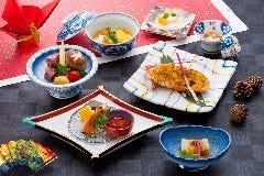 割烹旅館 松米