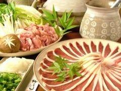 平日限定★【2時間飲み放題付】鶏焼肉がついた★鶏満喫コースorお好きなお鍋を・・・3980円