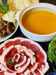 鍋料理 宮川