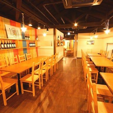 炭火とワイン 堺東店  メニューの画像