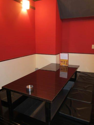 Dinning Bar Isa  店内の画像