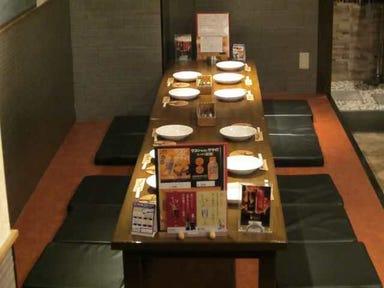 Dinning Bar Isa  こだわりの画像