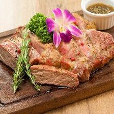 イベリコ豚 肩ロースステーキ