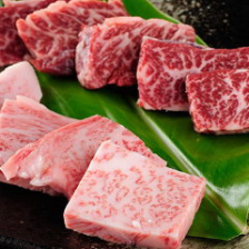 上質なお肉がボリュームと高コスパ!