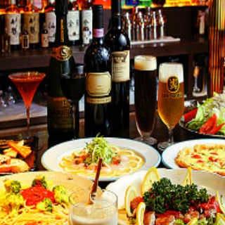 DINNING & BAR BALLADE  コースの画像
