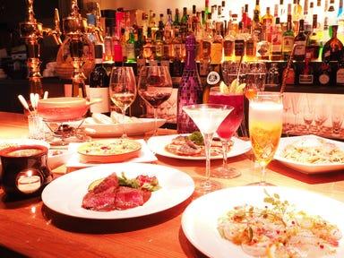 DINNING & BAR BALLADE  メニューの画像