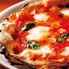 石窯ピザ専門店 pizza da vinci Tokyo