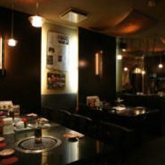 焼肉レストラン Shira
