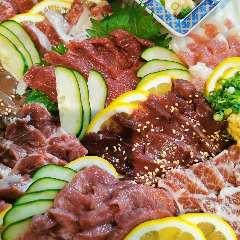 旬魚馬菜憲五百久留米本店