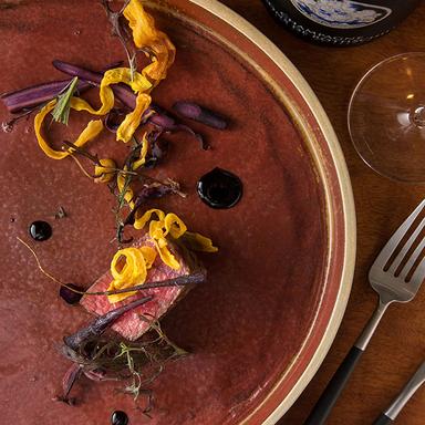 restaurant mamagoto  コースの画像