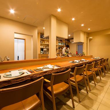 restaurant mamagoto  店内の画像