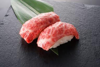 炭火焼ブルスタ BLUSTA 登別店  メニューの画像
