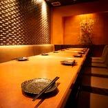 ◆◇個室居酒屋 和~NAGOMI~本八幡店 個室紹介◇◆【8名様~16名様個室】