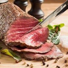 人気のお肉が大集合♪