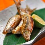 【旬食材】 その季節ならではの美味を取り入れたお料理を満喫