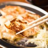 国産素材★針生姜で食べる会心の餃子 お試しください