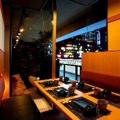 【全室個室】 厳選肉&創作和食居酒屋 鶏京助 立川本店の画像その2