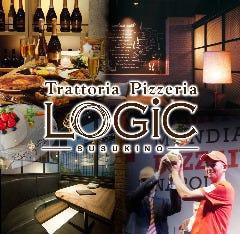 Trattoria Pizzeria LOGIC すすきの