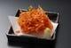 生の桜海老をたっぷりで作った桜海老のかき揚げ 一番人気です!!