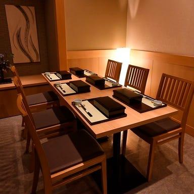 接待個室 金谷(かなや) 横浜 こだわりの画像
