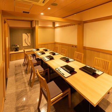 接待個室 金谷(かなや) 横浜 店内の画像