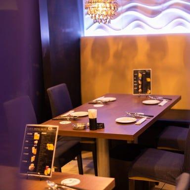 肉×チーズイタリアン CiPANGO藤沢  店内の画像