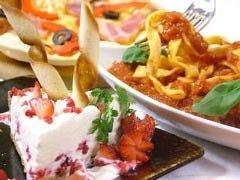 肉×チーズイタリアン CiPANGO藤沢