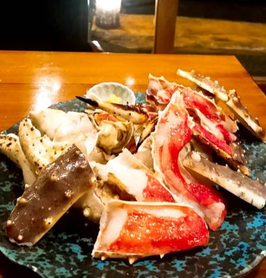 kanisho. 蟹翔  メニューの画像