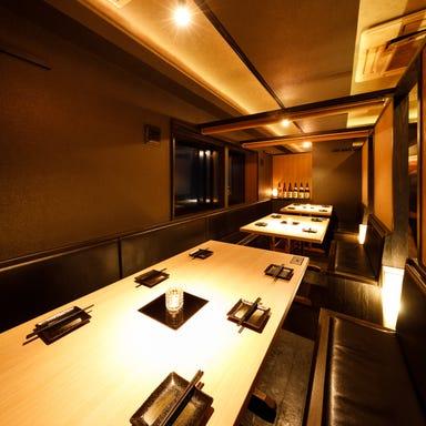 新潟グルメの個室Dining 昴(スバル) 大宮北銀店 店内の画像