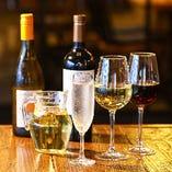 ***今日はワインで乾杯!***