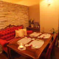 grill restaurant Grande(グランデ)