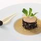 極力アイテムを絞り、素材感を際立たせる料理