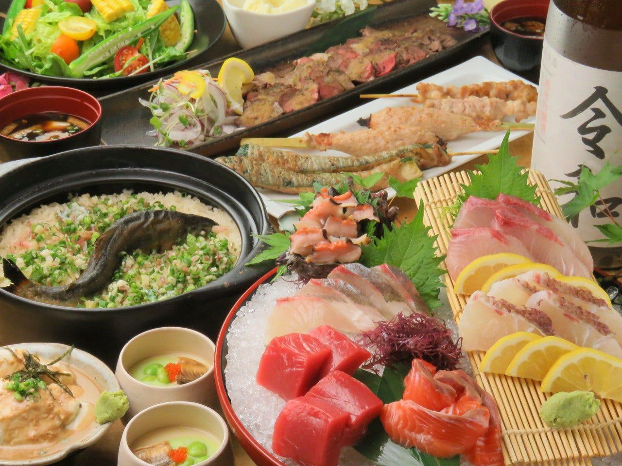 魚肉菜 道安