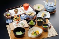 京料理 辰巳屋  コースの画像